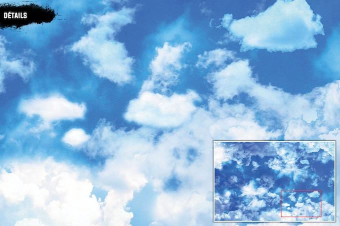 Détails : Sky