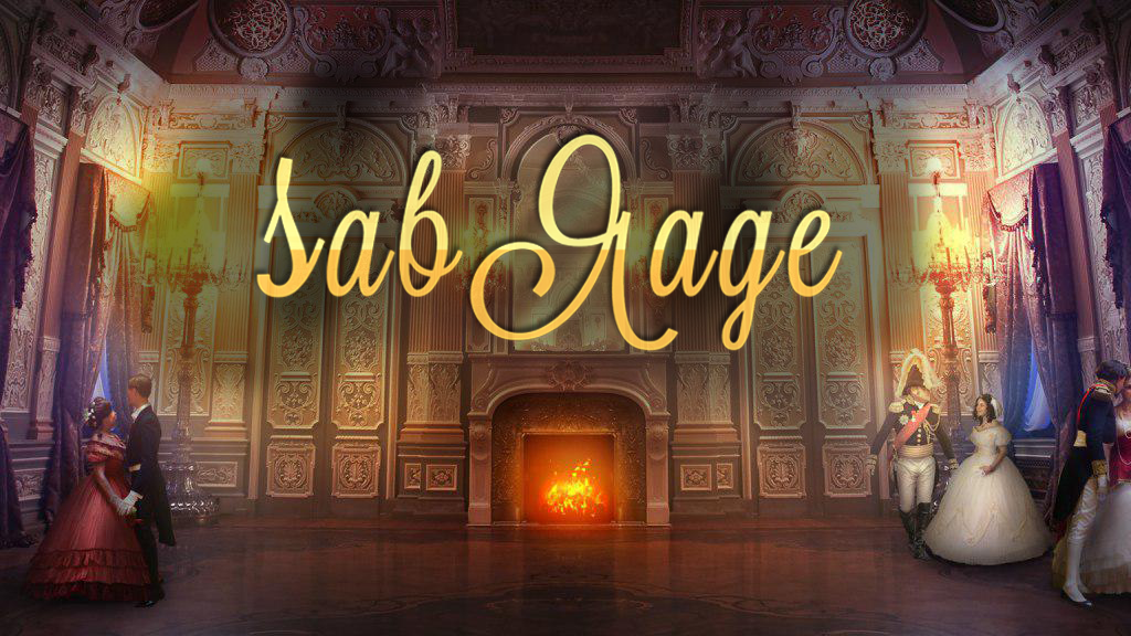 SabrageApp project video thumbnail