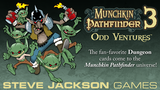 Munchkin Pathfinder 3 - Odd Ventures thumbnail