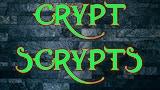 Crypt Scrypts Audio Adventures. thumbnail