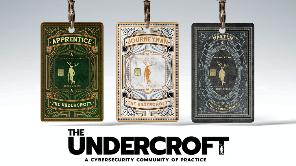 The Undercroft project video thumbnail