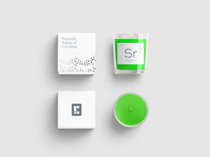 Concept design - Single Element