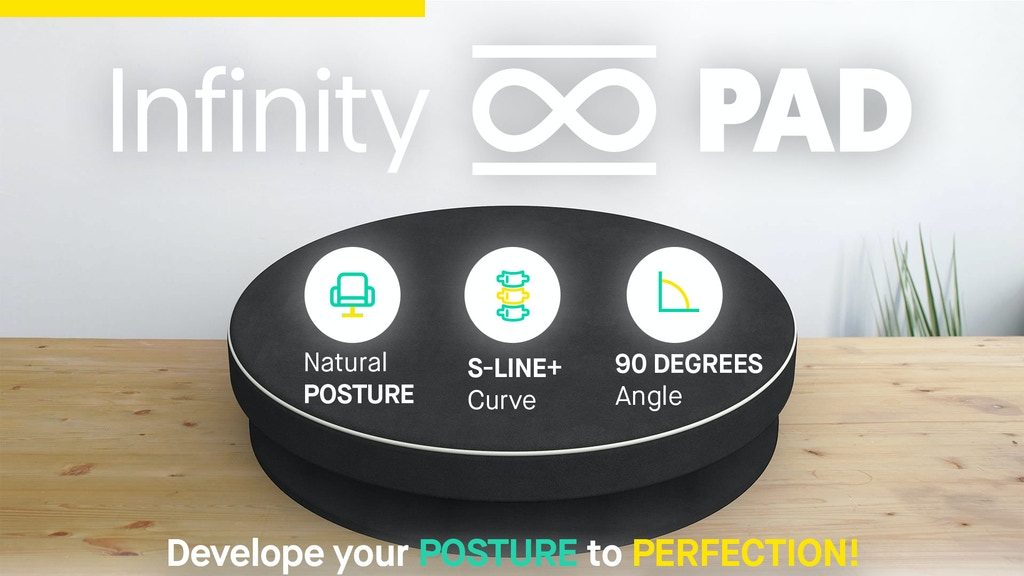 Infinity PAD project video thumbnail