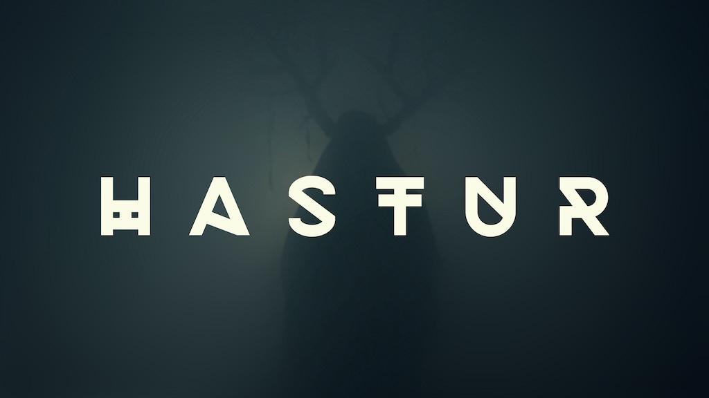 HASTUR project video thumbnail