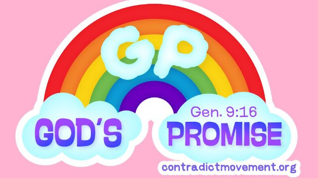 Project image for GP - God's Promise