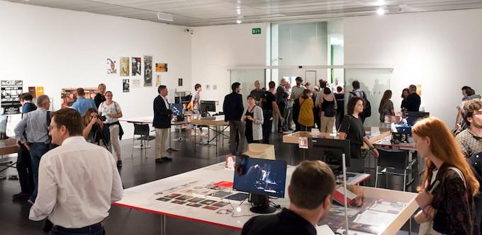 Hidden Alliances, Lentos Museum, ARS Electronica 2018, opening