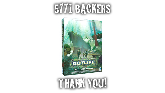 A boardgame of worker displacement and survival! Scavenge, Survive and Prosper in a post-apocalyptic world.
