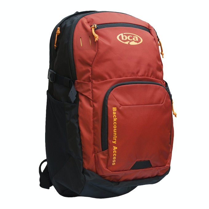 Pledge $100 or more - BCA Commute 360 Grab Backpack
