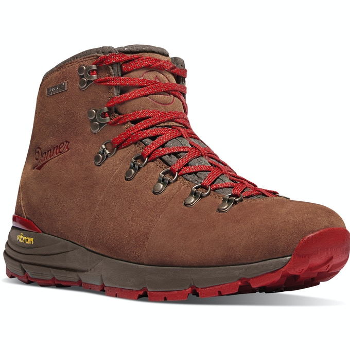 Pledge $150 or more - Danner Mountain 600s