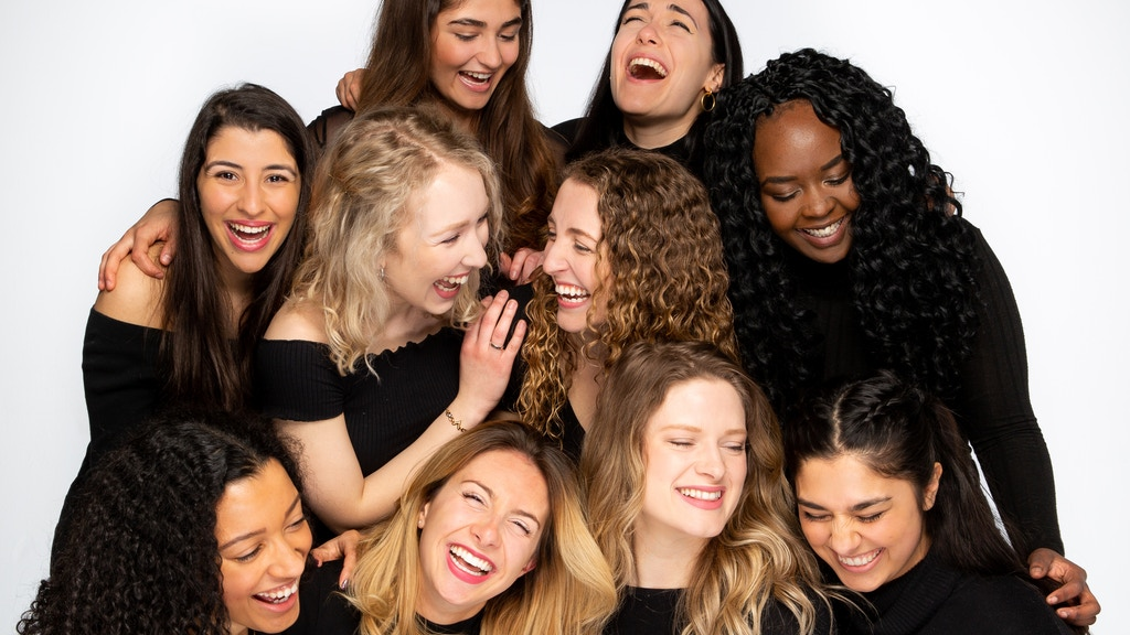Support Women in Theatre Through The And, Stage Company project video thumbnail