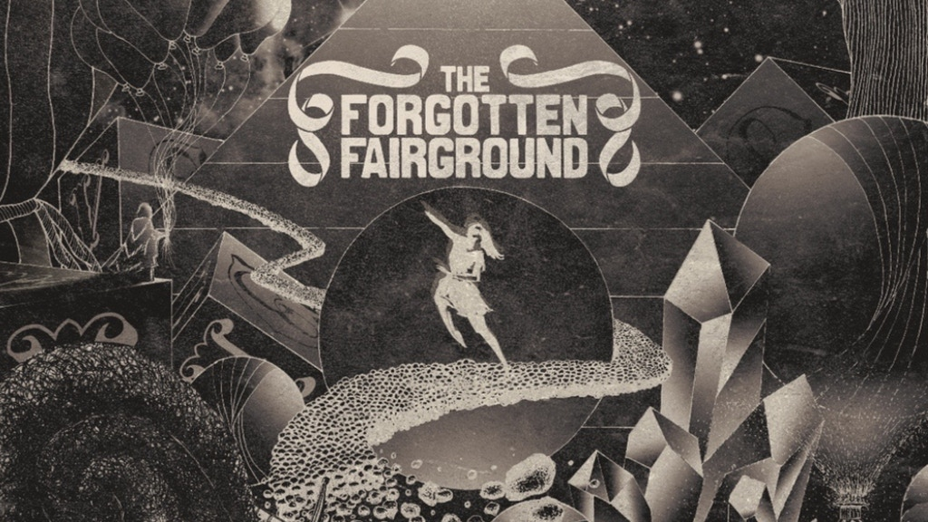 The Forgotten Fairground :: New Album and EP project video thumbnail