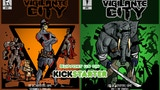 Click here to view SURVIVE THIS!! Vigilante City RPG 2 Book Quickstarter.
