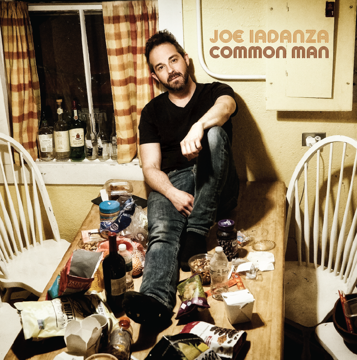 COMMON MAN   An Intimate Folk-Rock Conversation About Hope, Love, and Loss   Featuring My Beautiful Band   Thank You For Your Support!