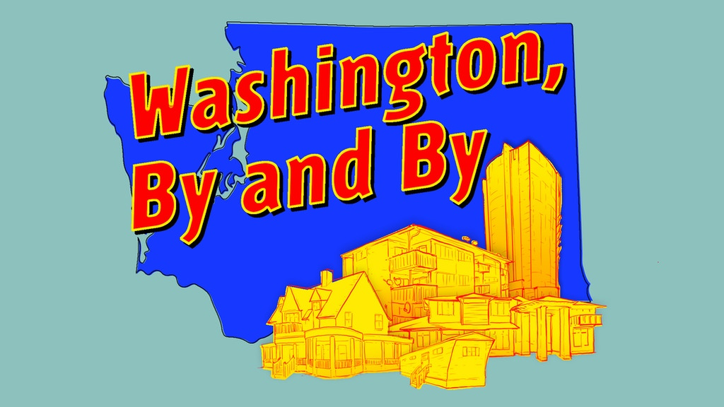 Washington, By and By project video thumbnail