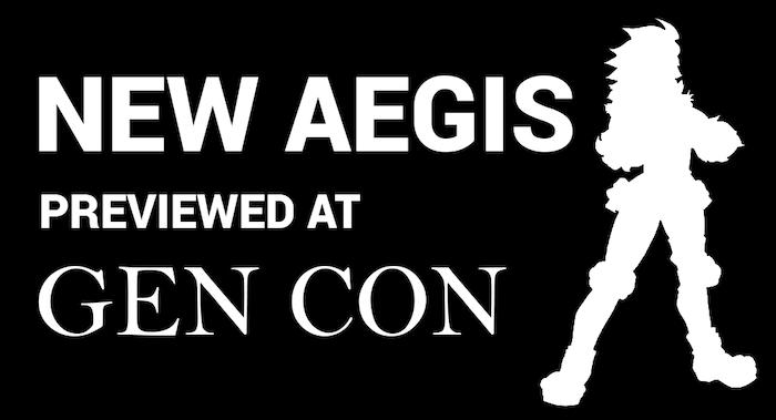 AEGIS: Super Combining Robot Tactics by Breeze Grigas — Kickstarter