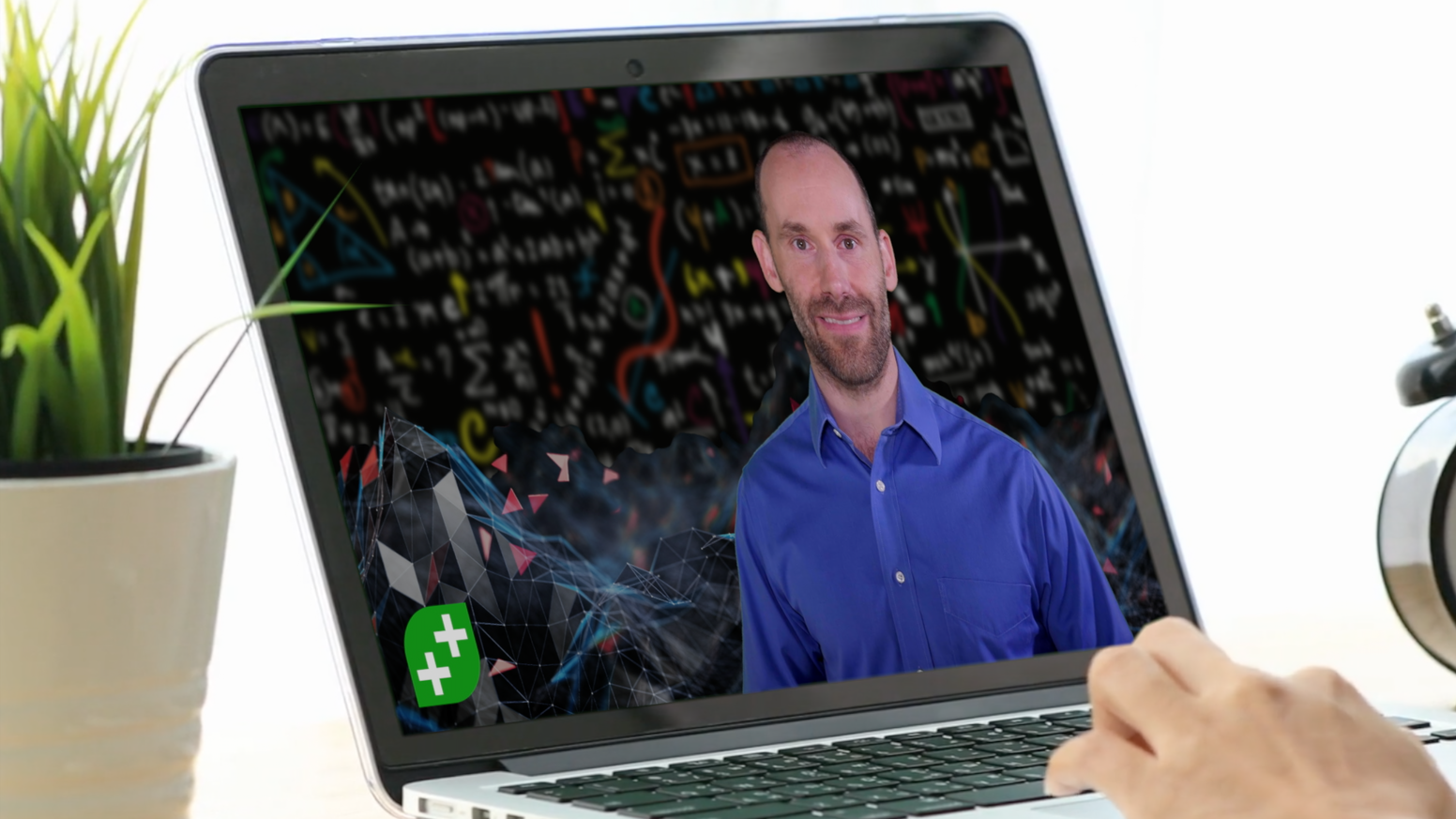 The fastest way to get smarter at math! Learn math for video game design & coding through solving fun video game problems with this online course. Join more than 10,000 happy students now.