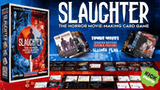 Slaughter: The Horror Movie-Making Card Game thumbnail