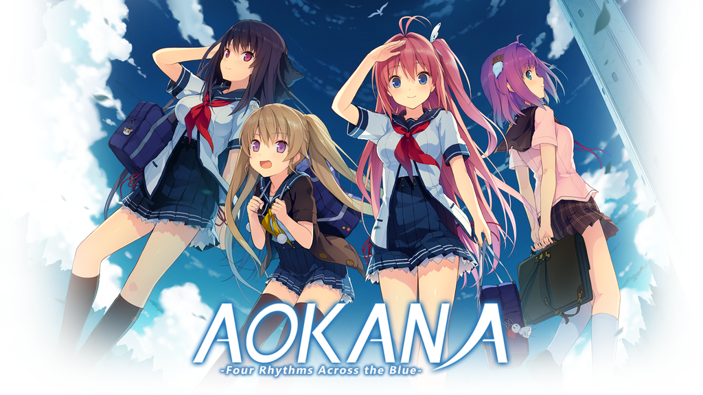 Aokana Physical Kickstarter project video thumbnail