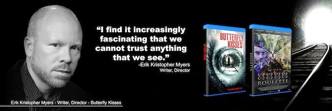 Award winning director Erik Kristopher Myers