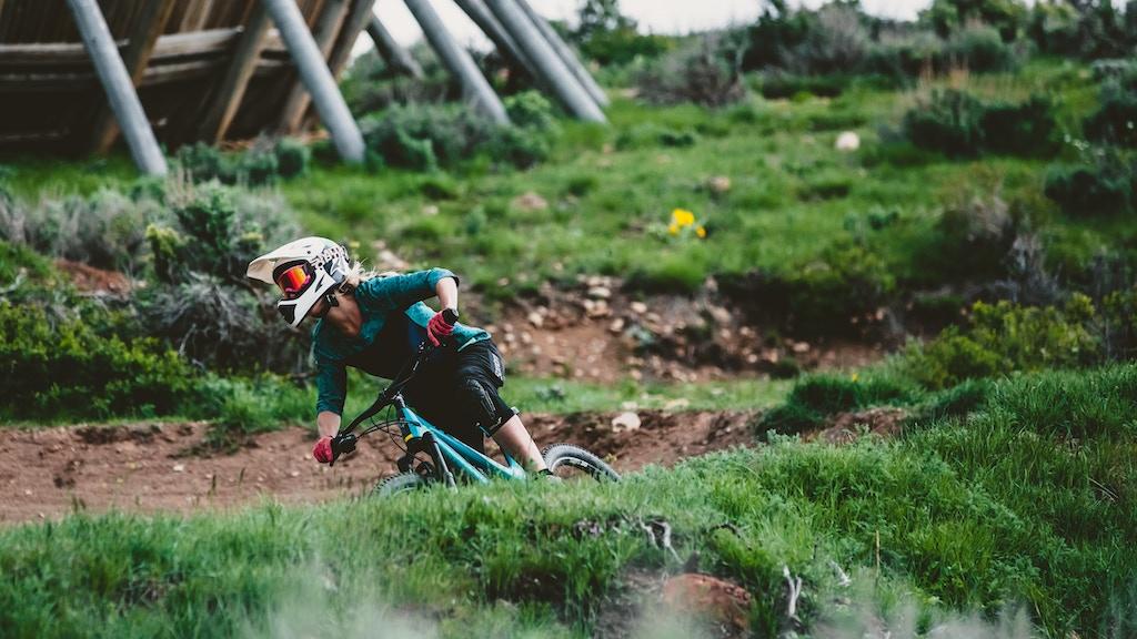 Rock Roselle - Mountain Bike Apparel Designed For Women project video thumbnail