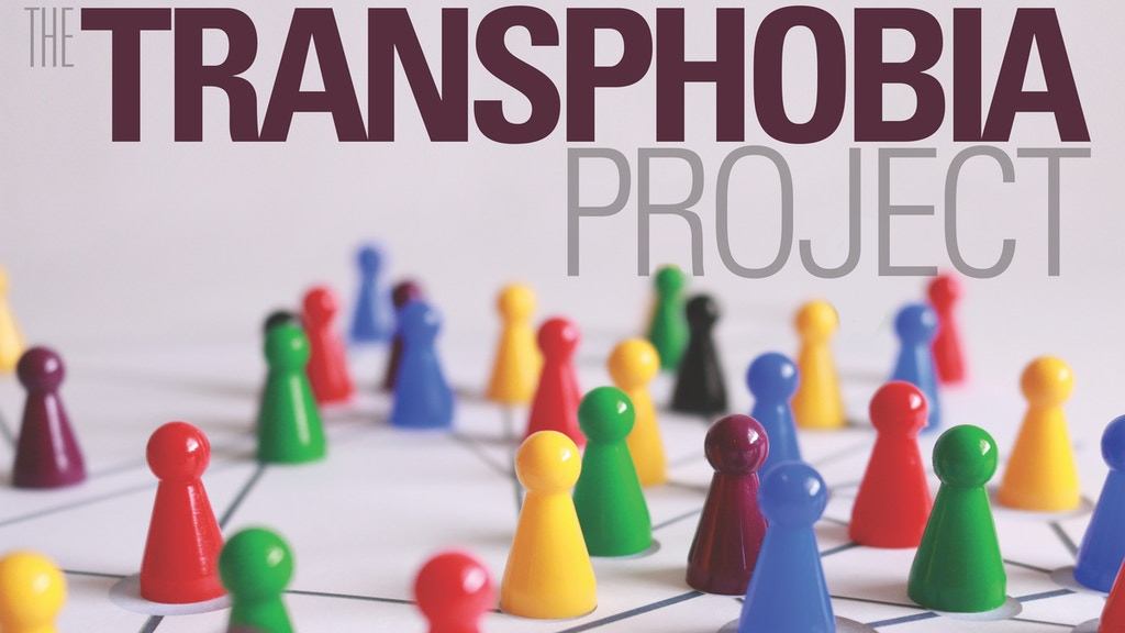 The Transphobia Project project video thumbnail