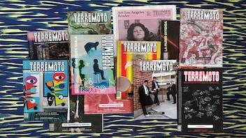 Terremoto Magazine: Issues 15 & 16