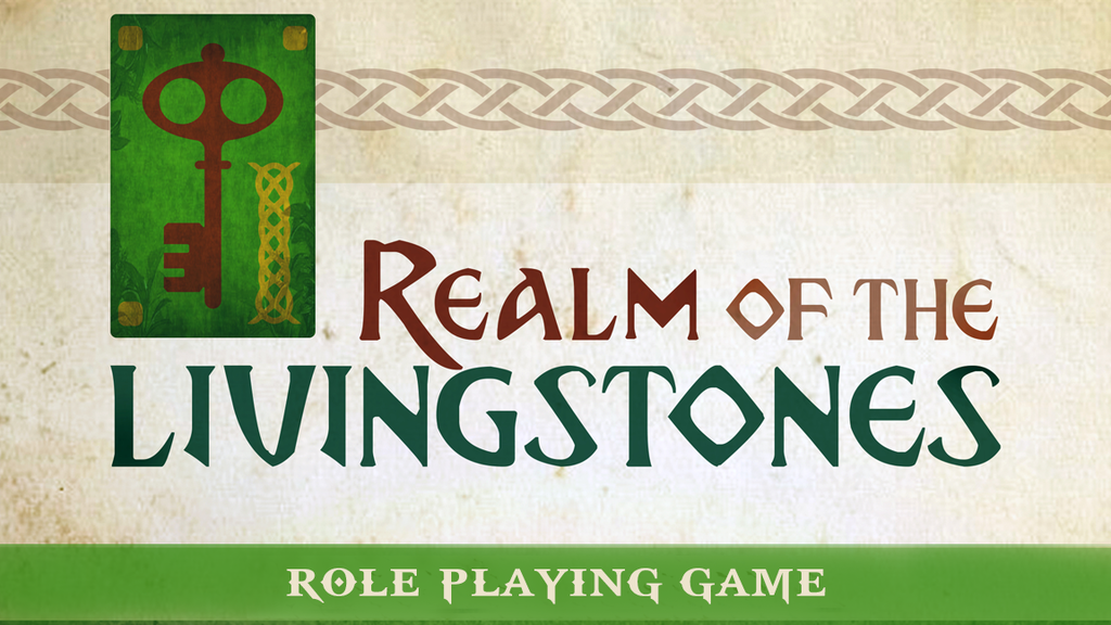 Project image for Realm Of The Livingstones - A High Fantasy RPG