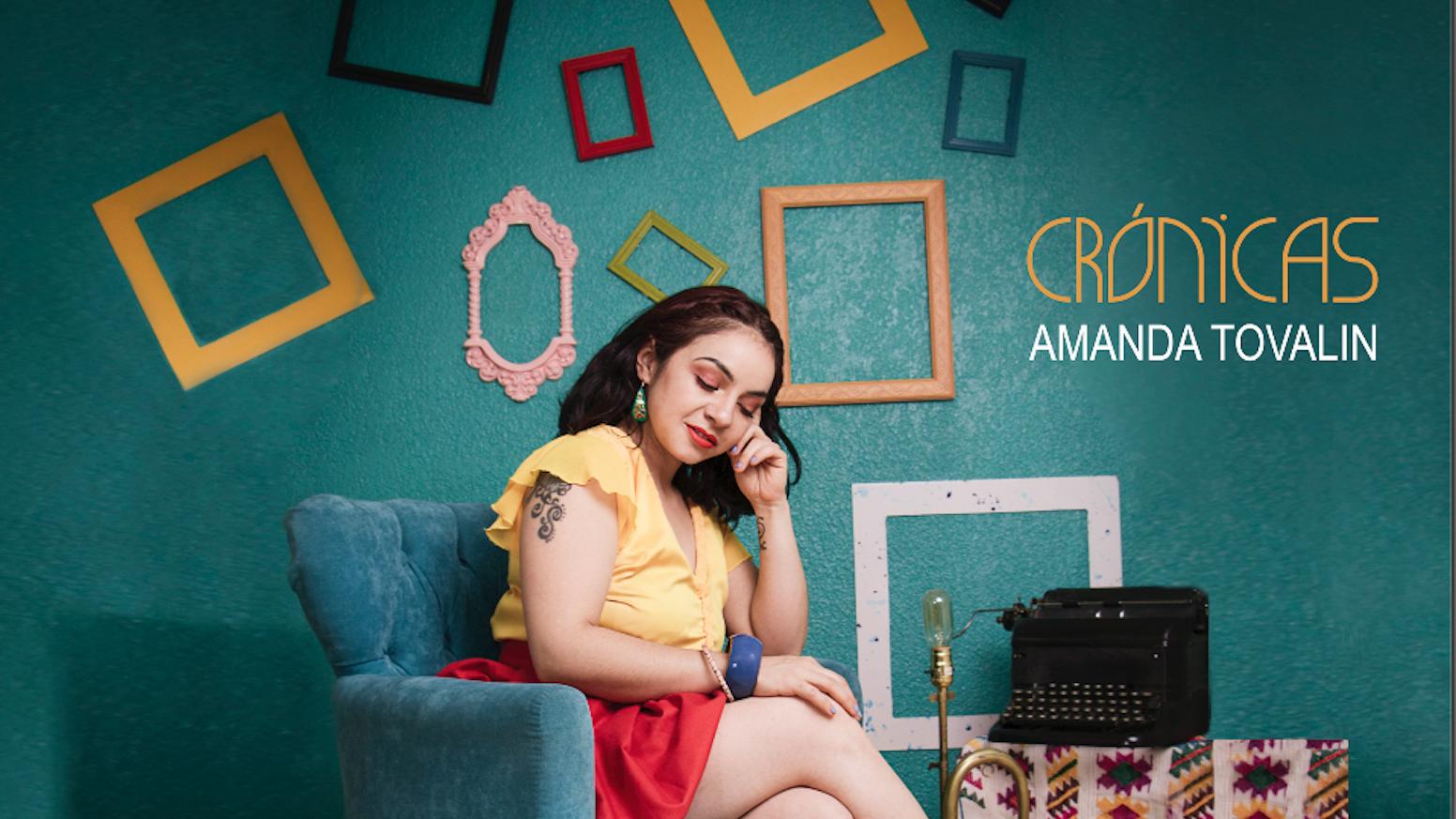 """Maquila y serie de conciertos: """"Crónicas hechas canción"""".  Chronicles- new album"""