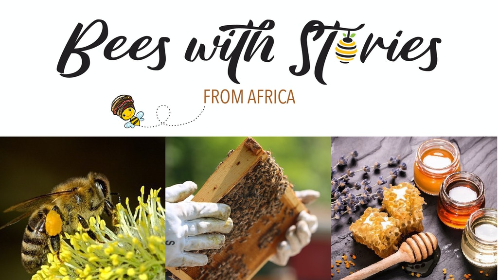 Bees with Stories project video thumbnail
