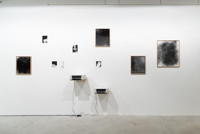 Yuka Tsuruno Gallery 2018