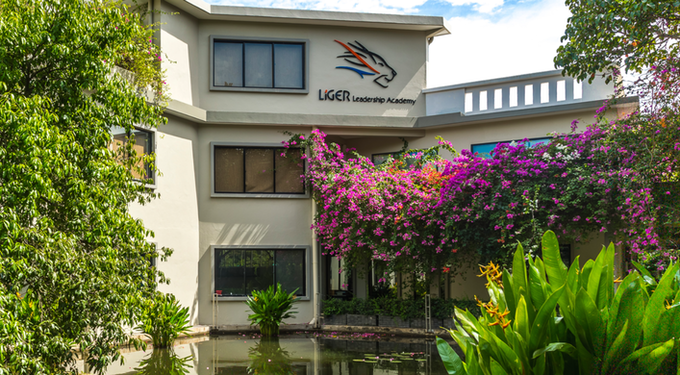 Liger Leadership Academy, Phnom Penh