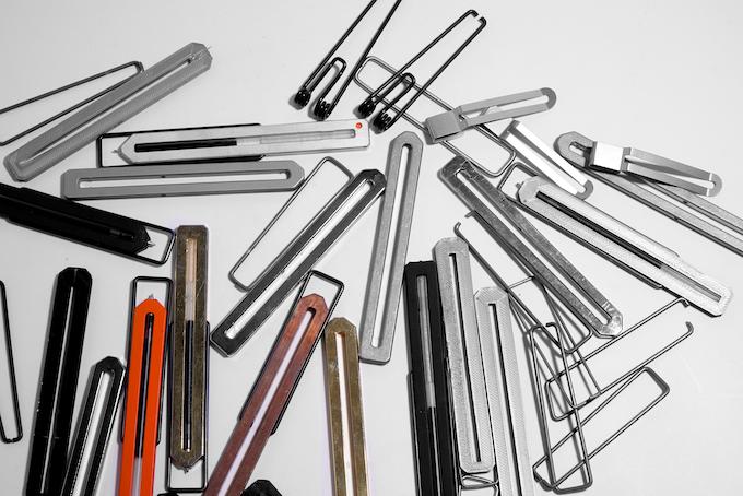 Some Pen Type-C prototypes.