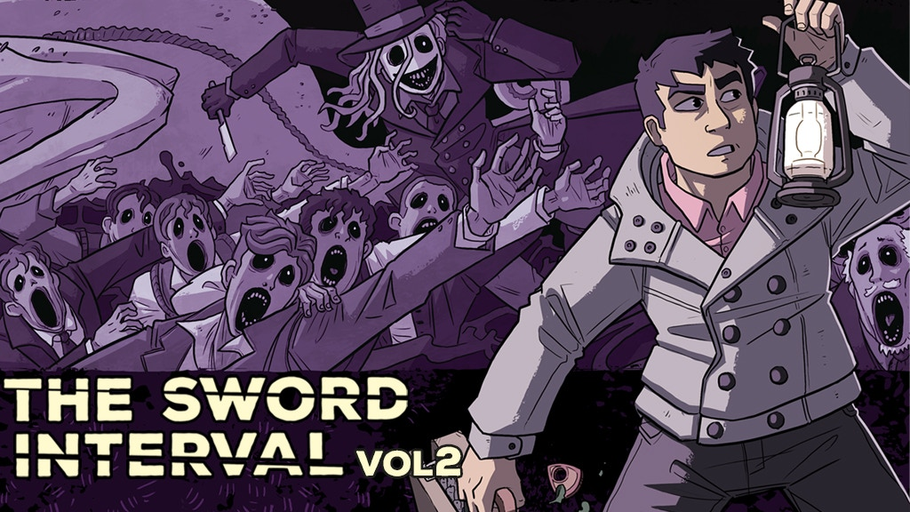 The Sword Interval - Volume 2 project video thumbnail