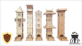 The Dice Tower Project - Laser Files thumbnail
