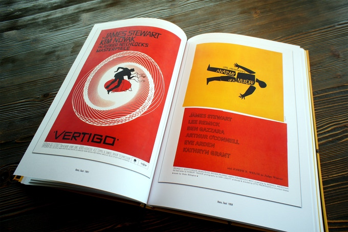 """Posterdesign 1950-1990"" // A collection of the best Grafic Design of  Posters worldwide on 180 Pages"