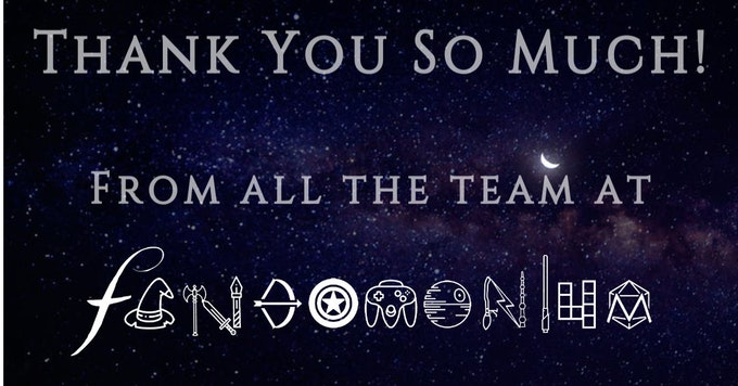 Thanks- You're a Star!