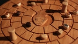 Mehen, Ancient Egyptian Game of the Snake thumbnail