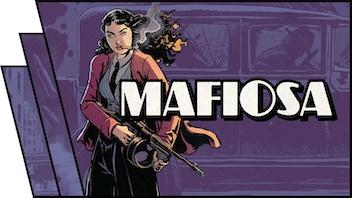 Mafiosa