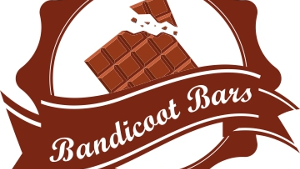 "Bandicoot Chocolate Bars - ""FEED YOUR INNER BEAST!"" project video thumbnail"