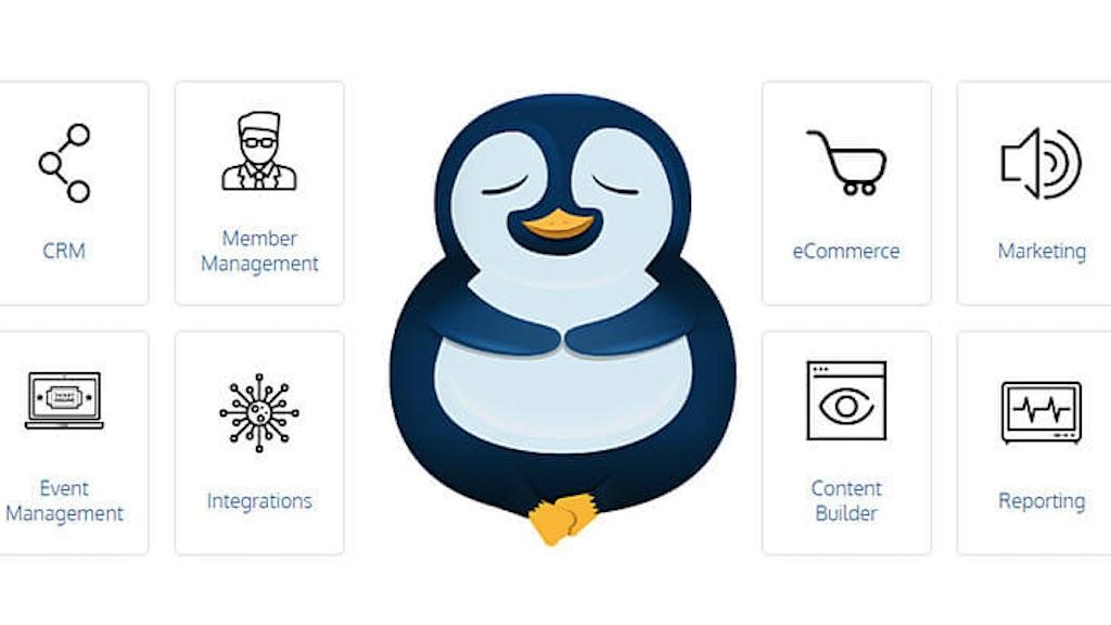 Project image for Zenbership Membership Software, Rebuild!