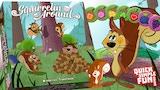 Squirrelin' Around - A Fun Dexterity Game for 2-4 Squirrels thumbnail
