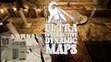 Ultra Interactive Dynamic Maps thumbnail
