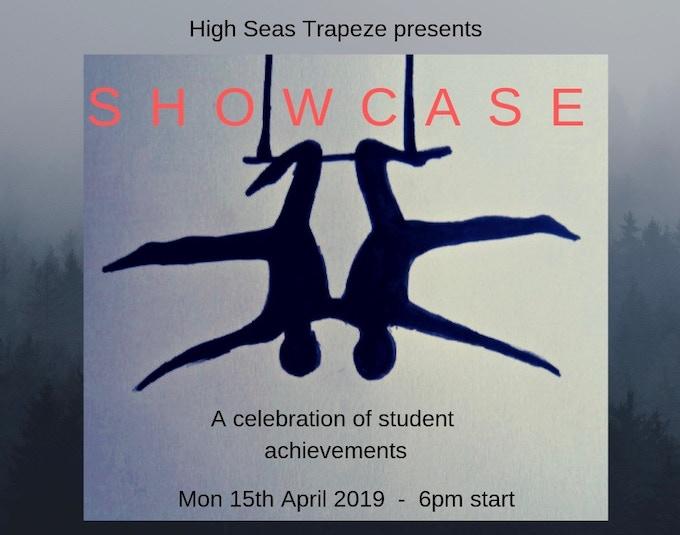 Previous Showcase Poster