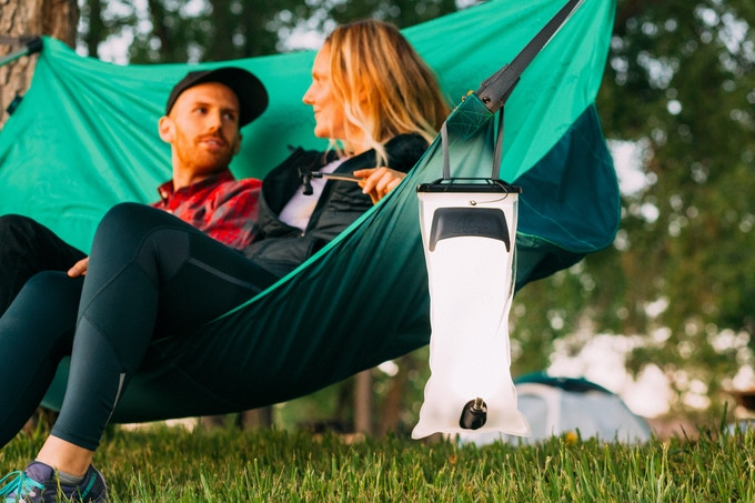 We love hanging out with the Hydrolight!