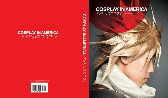 Cosplay in America (2010)