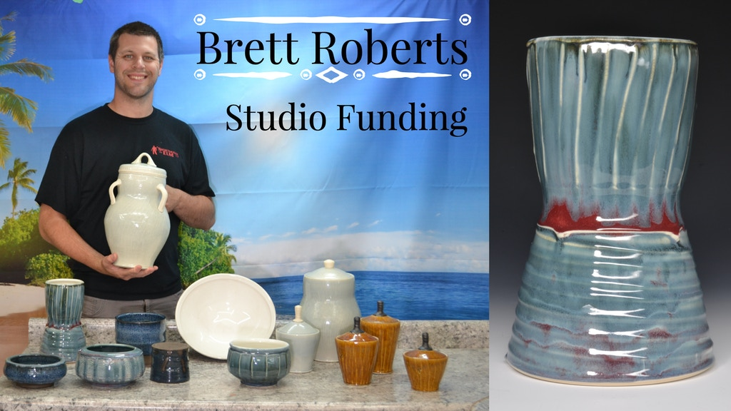 Home Pottery Studio project video thumbnail