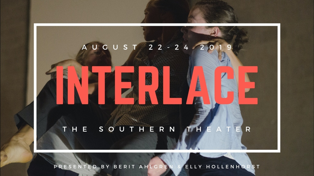 Interlace: A Contemporary Dance Performance project video thumbnail