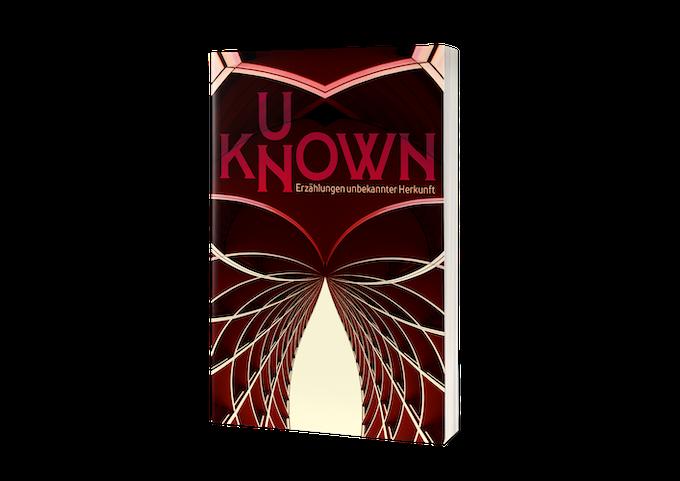 Das Cover des Buchs, das am Ende des Projektes erscheinen wird.