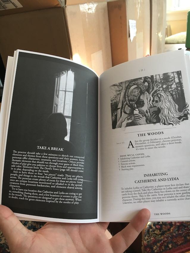Black Mass by Will Jobst — Kickstarter