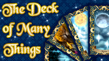The Deck of Many Things by Cometkins thumbnail